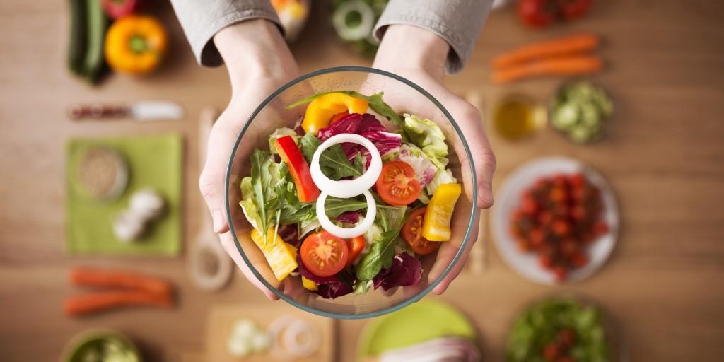 Питание при грыже пищеводного отверстия диафрагмы должно быть здоровы и без излишеств