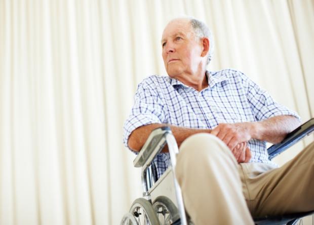 Последствием инсульта может являться парализация