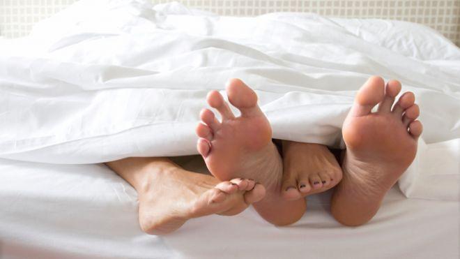 При нимфомании женщина может вступать в половые связи с первым встречным мужчиной