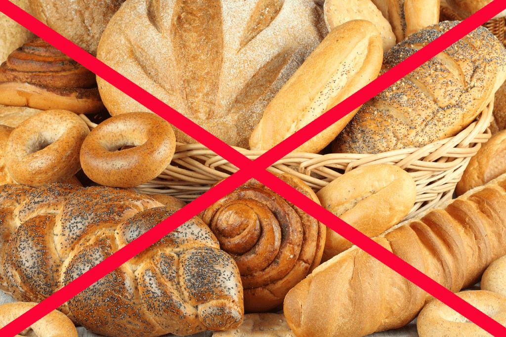 При применении отвара из створок фасоли необходимо исключить из рациона сахар и хлебобулочные изделия