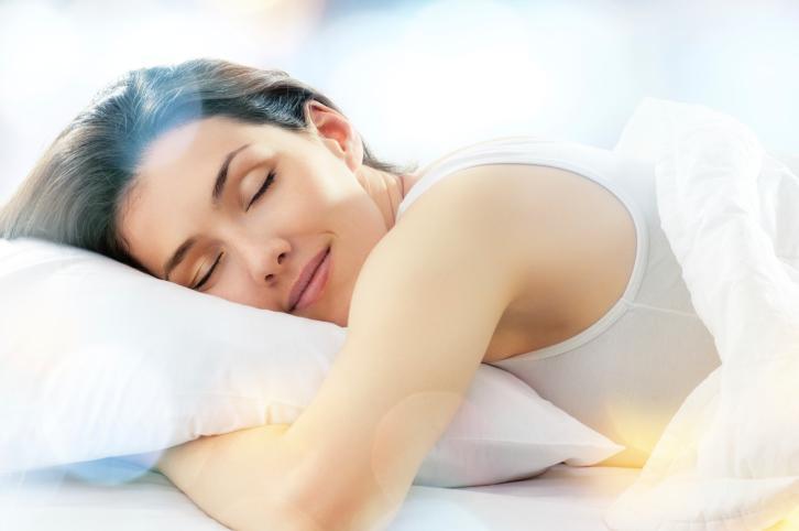 Продолжительность сна при вегето-сосудистой дистонии не должна быть меньше 8 часов