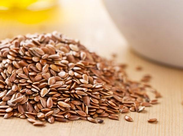 Семена льна повышают способность клеток удерживать инсулин
