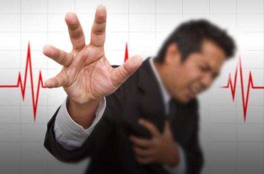 Как лечить сердечную недостаточность в домашних условиях