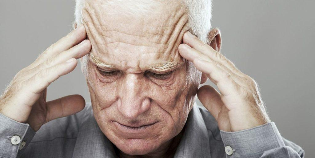 Симптомы инсульта и микроинсульта у мужчин