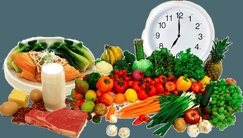 Умеренное питание поможет поддерживать здоровье сердечной мышцы на протяжении всей жизни