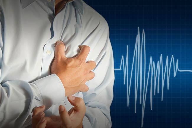 Учащенный пульс и сердцебиение: причины