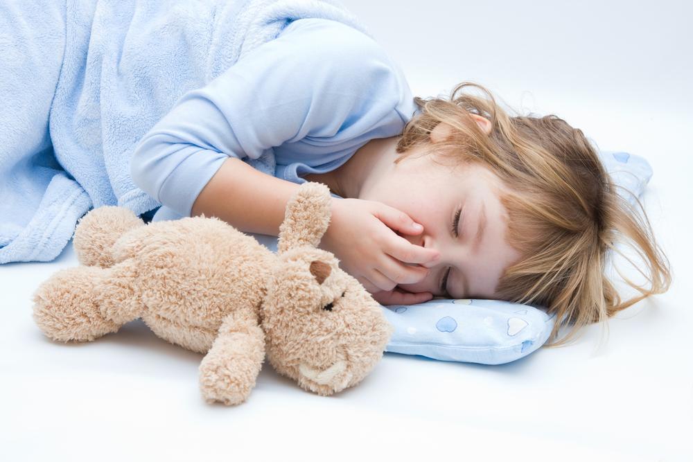 Эпилепсия: причины возникновения у детей