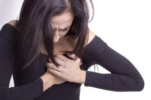 Больные, перенесшие инфаркт, не допускаются к работе в местах, находящихся далеко от крупных населенных пунктов