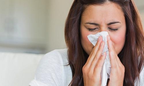 Лечение затяжного насморка в домашних условиях быстро thumbnail