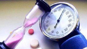 Лекарства от давления повышенного: список