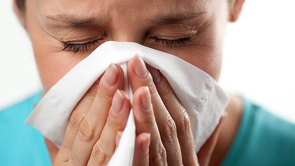 Как лечить аллергию народными средствами