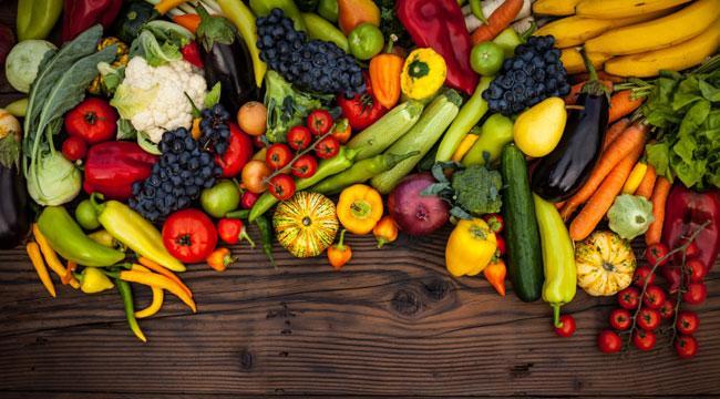 Люди со второй положительной группой крови генетически предрасположены к вегетарианству