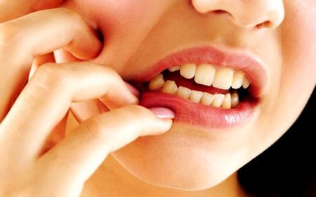 Периостит нижней челюсти