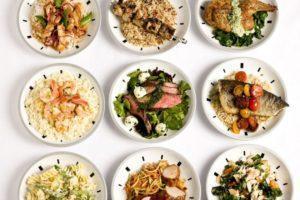 Питание после инсульта должно быть пятиразовым и небольшими порциями