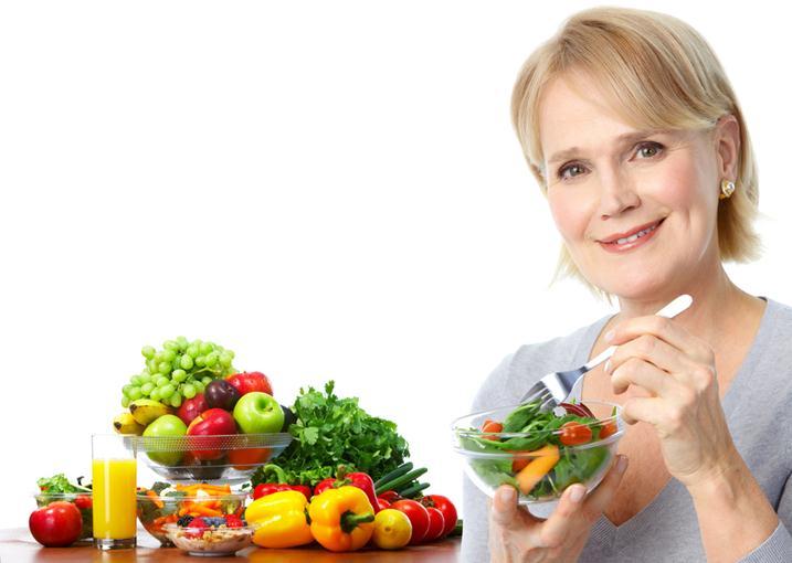 Питание при гипертонии (повышенном давлении)