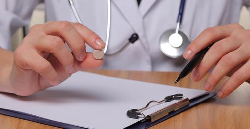 Подготовьте полный комплект документов еще до посещения участкового терапевта