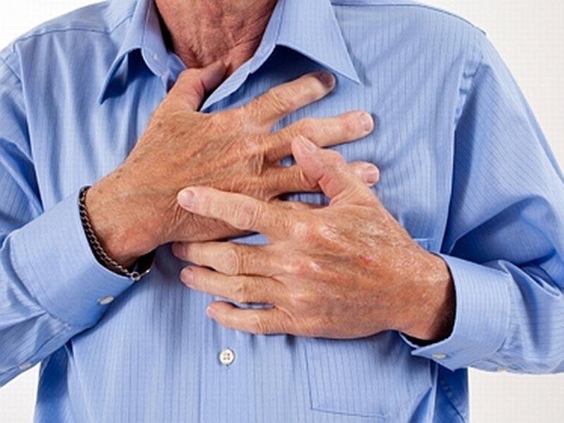 Признаки инфаркта у мужчин: первая помощь