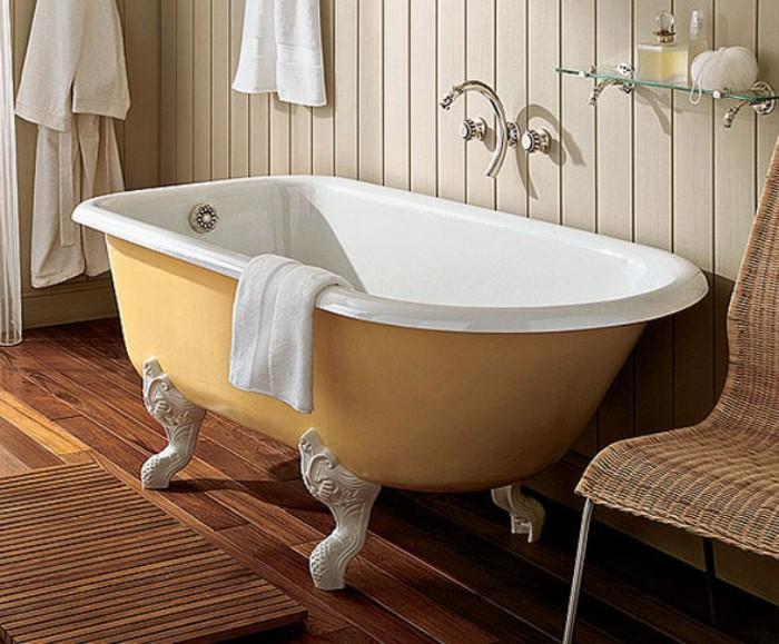 Принимайте расслабляющие ванны для повышения потенции