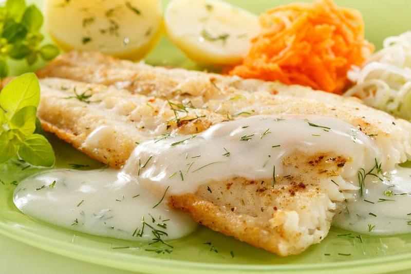 При гипертонии необходимо употреблять большое количество рыбы