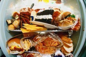 Продукты, содержащие холестерин, категорически запрещены после перенесенного инсульта