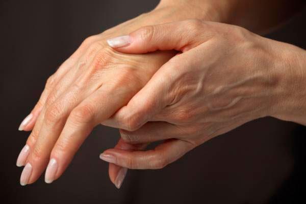 Артрит пальцев рук причины симптоматика диагностика лечение