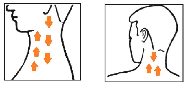 Самомассаж при высоком давлении