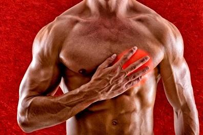 Лечение симптомов сердечной недостаточности таблетками
