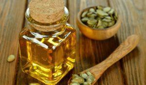 Тыквенные семечки с медом - отличное средство для борьбы с глистами