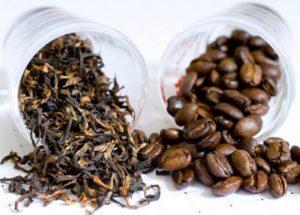 Употребление молотого и растворимого кофе, темного вида чая, энергетиков приводит к инсульту-рецедиву