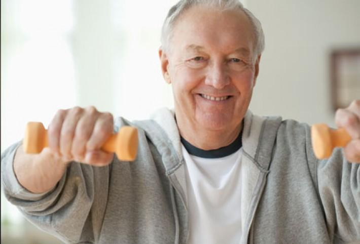 Упражнения лечебной физкультуры полезны людям перенесшим инфаркт миокарды