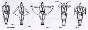 Упражнения по цигун для начинающих
