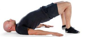 Физические упражнение благотворно влияют на повышение потенции