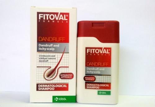 Фитовал предназначен для лечения сезонных форм алопеции и купирования временных процессов потери волос