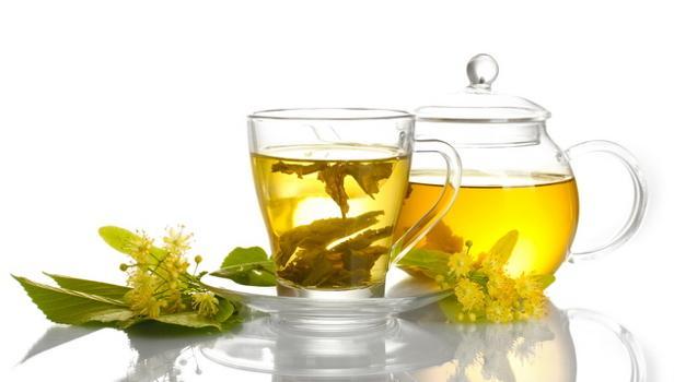 Чай с липой от высокой температуры при ОРЗ