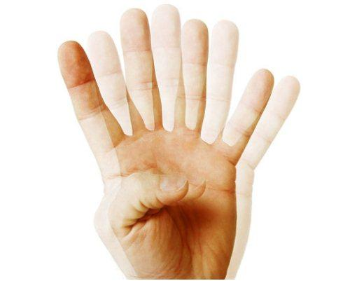 Двоение в глазах сигнализирует об инсультных явлениях