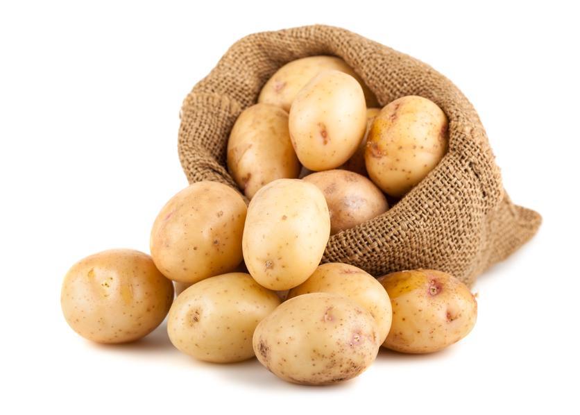 Картофель на время необходимо устранить из послеоперационного меню