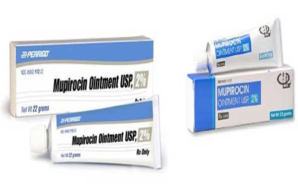 Мупироцин