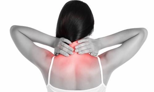 Отложение солей на шее лечение и профилактика