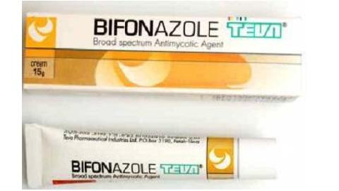 Препарат Бифоназол лечит большинство грибковых заболеваний