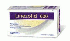 Препарат Линезолид применяют при болезнях эндокарда и перикарда