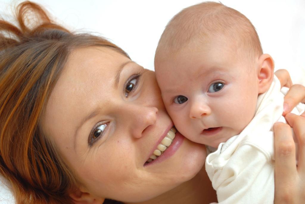 Признаки ДЦП у новорожденного