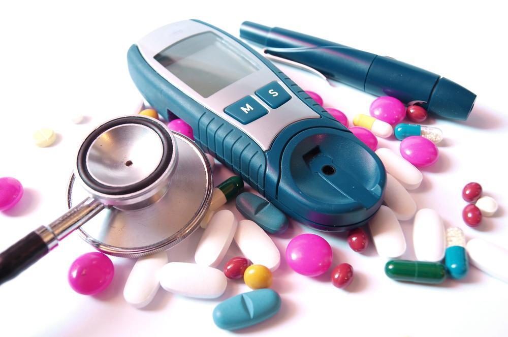 Признаки сахарного диабета у женщин после 40