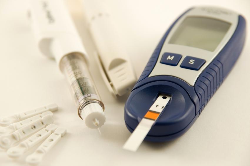 Повышенный сахар и гинекология