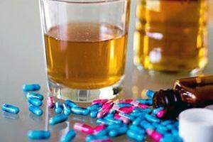 Таблетки чтобы не пить спиртное