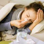 Чем лечить насморк при беременности 3 триместр