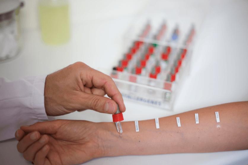Анализы на аллергены у взрослых