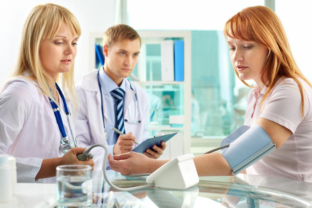 Артериальное давление нижнее высокое лечение