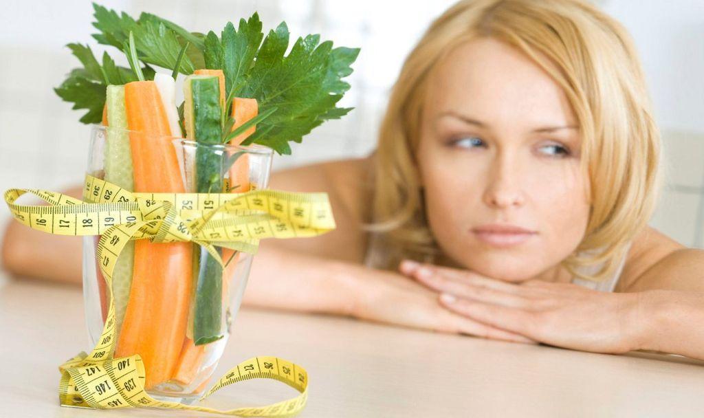 К резкому снижению диастолического давления могут привести однообразные диеты с ограниченным набором продуктов
