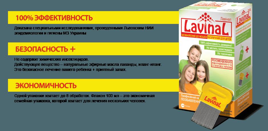 Препарат Лавинал