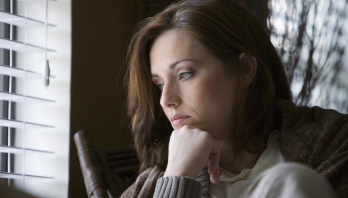 клиническая депрессия тест